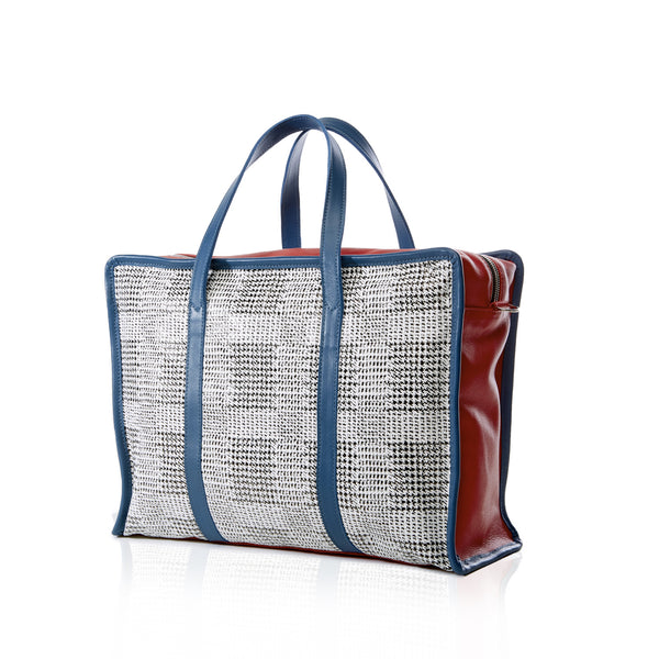 The VIVA Traveler Tote