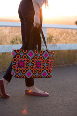 The HOLA Tote