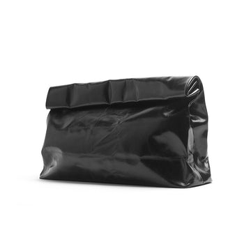 Marie Turnor Accessories The Dinner Clutch Black