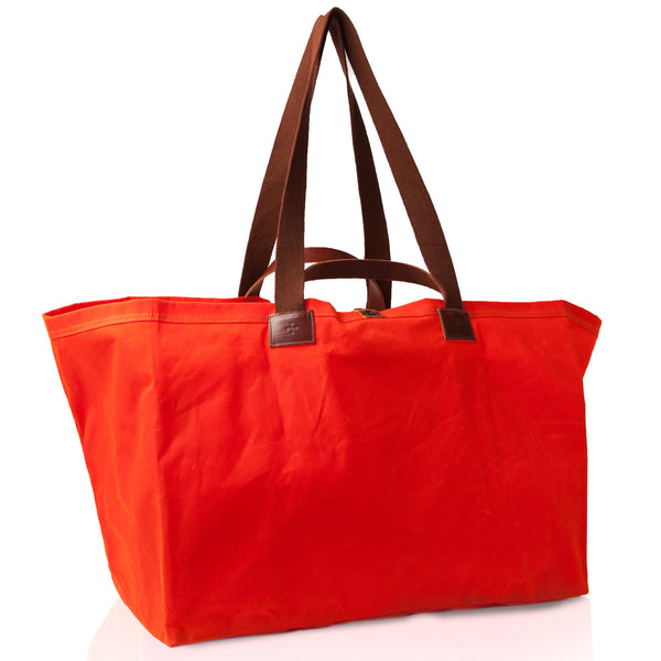 The Idea Bag, Large — Safety Orange