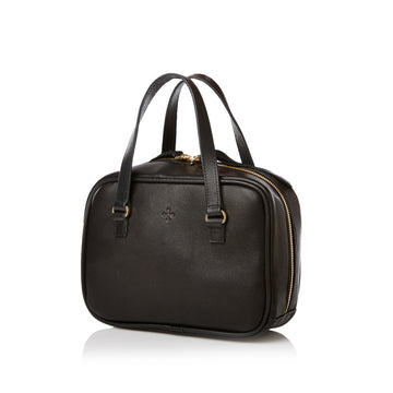 The Nonchalant Bag - Pebble Black
