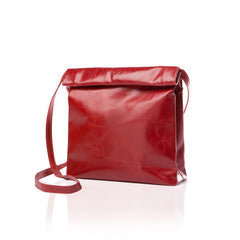 Marie Turnor The Picnic To-Go- Red Handbag
