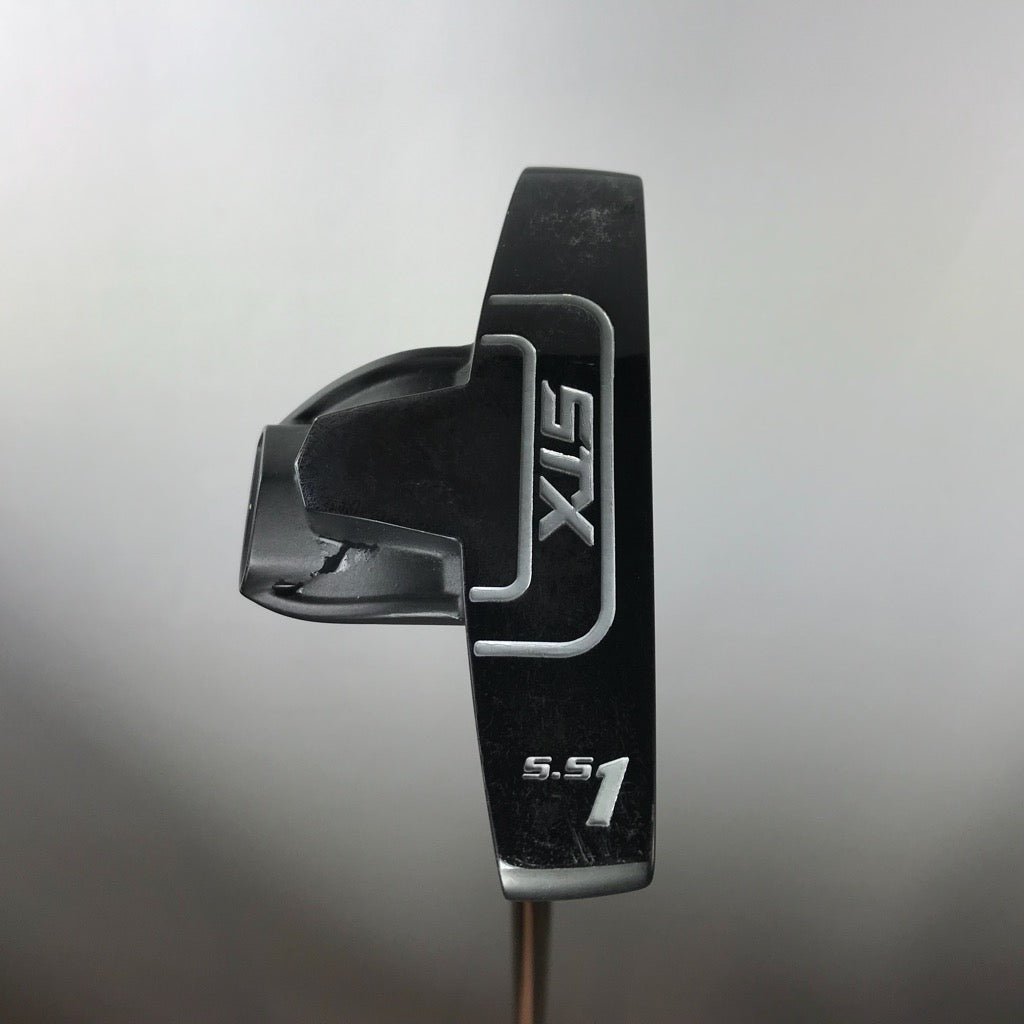STX 5.5 Series 1 Putter