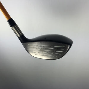 LH TaylorMade R5 Dual 5 Wood