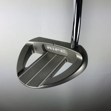 LH Rife Golf Barbados Island Series Putter