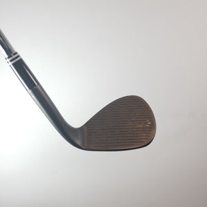 LH Cleveland CBX Full Face 60* Wedge