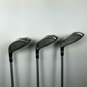 Cobra Baffler XL Combo Iron Set