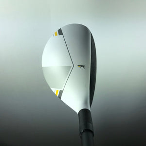 LH TaylorMade RBZ Stage 2 Rescue 4 Hybrid