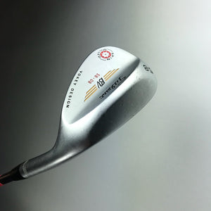 TITLEIST Vokey Wedge 58*