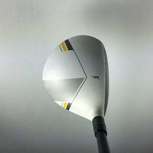 LH TaylorMade RBZ Stage 2 5 Wood