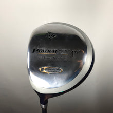LH Ladies Dunlop PowerLift Driver