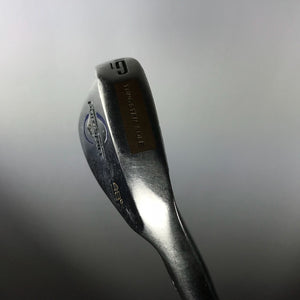 Purespin 48* Gap Wedge