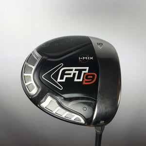 Callaway FT-9 Neutral i-MIX Driver