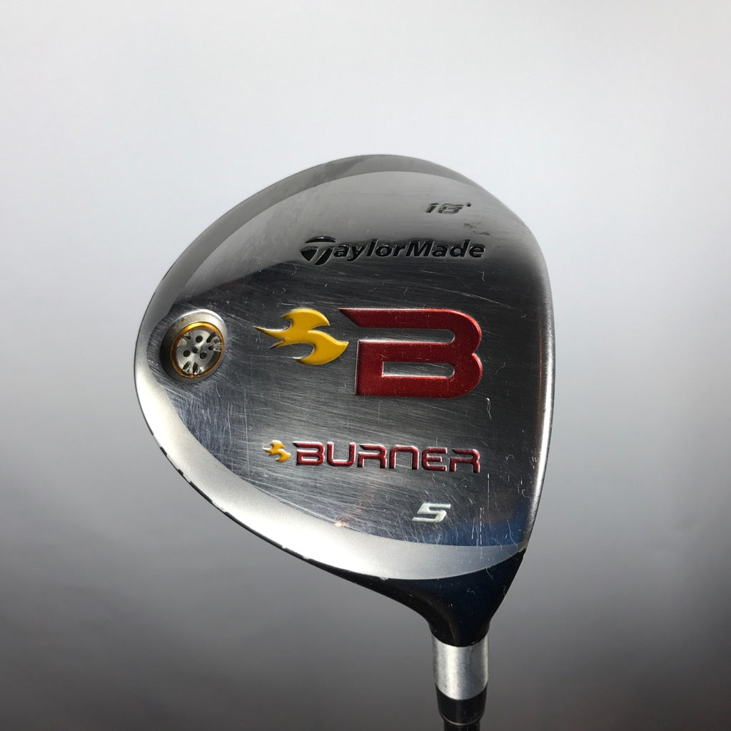 TaylorMade Burner Tour Launch 5 Wood