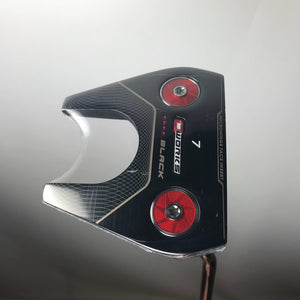 Odyssey O-Works Black #7 PUTTER *NEW*