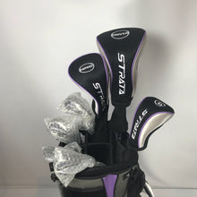 Women's Callaway Strata 7-Piece Package Set *NEW*