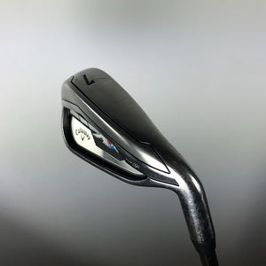 Callaway XR Graphite Iron Set