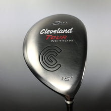 Cleveland Tour Action 3 Wood