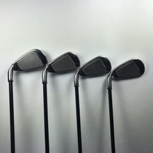 Callaway Big Bertha 2004 Graphite Iron Set