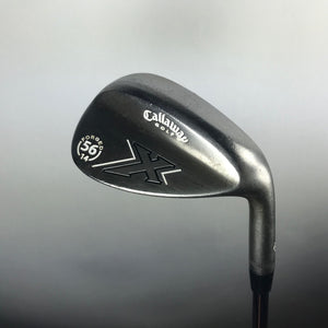 Callaway X-Forged 56* Wedge