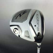 Cobra ZL Encore White Driver