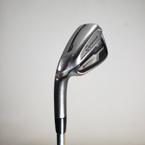 LH TaylorMade Speedblade Iron Set