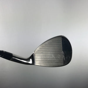 LH Adams Idea a7OS Max Graphite Sand Wedge