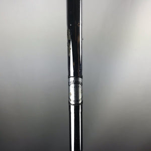 LH Callaway FORGED + VINTAGE 52* Wedge