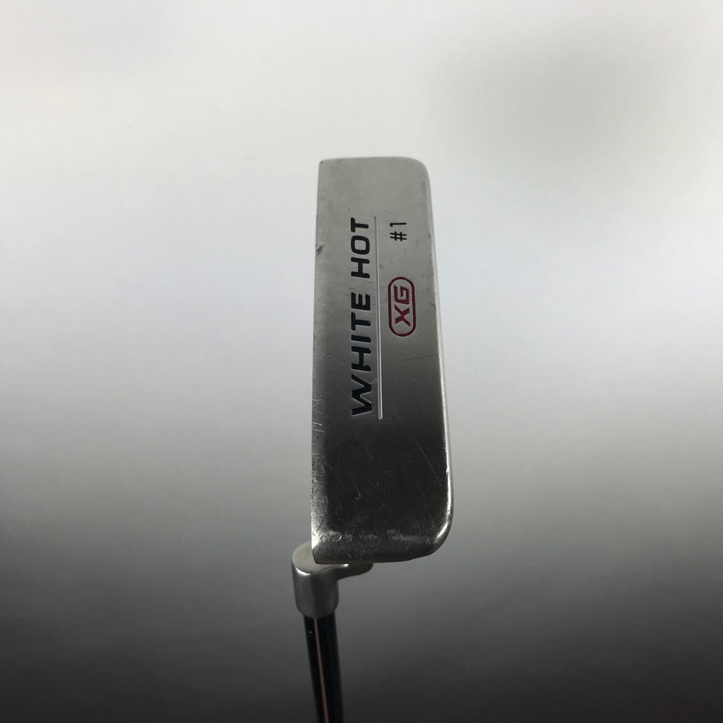 LH Odyssey White Hot XG #1 Putter