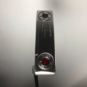 LH Scotty Cameron 2016 Select Newport 2 Putter