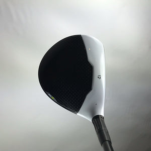LH TaylorMade M2 2017 3 Wood