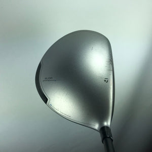 LH Taylormade SLDR 460 S Driver