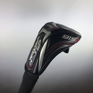 LH Titleist 915F 3 Wood