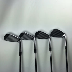 LH Titleist AP2 714 Iron Set