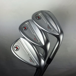 Maltby FGT Forged Wedge Set