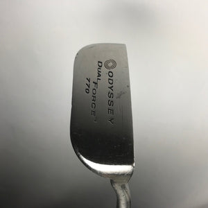 Odyssey Dual Force 770 Putter