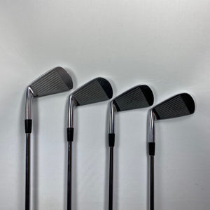Mizuno T-ZOID Pro Forged Iron Set