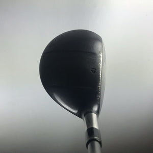 LH TaylorMade 200 Steel 5 Wood