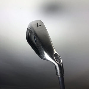 Callaway Steelhead X-16 Graphite Iron Set