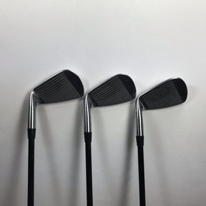 Bridgestone J36 Pocket Cavity Graphite Iron Set