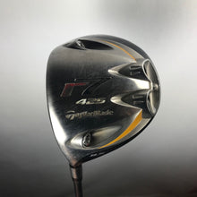 LH TaylorMade r7 425 Driver