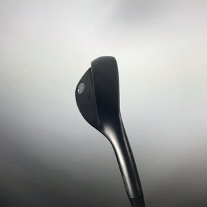 Mizuno S18 Gun Metal 56° Wedge