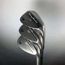 Tommy Armour GXT Blade Wedge Set