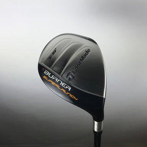 TaylorMade Burner Superlaunch 3 Rescue Hybrid