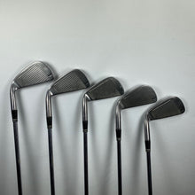Jack Nicklaus The Bear Linear Dynamics Iron Set