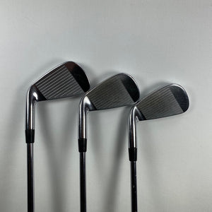 Callaway Apex Pro 16 Forged Iron Set