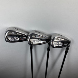 Titleist AP1 718 Iron Set
