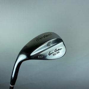 LH Cleveland Tour Action Reg. 588 60* Wedge