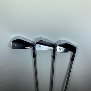 MIZUNO MP-18 Iron Set