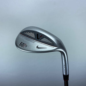 Nike VR V-REV Satin Chrome 60* Wedge